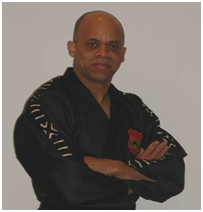 Sensei Terry Young